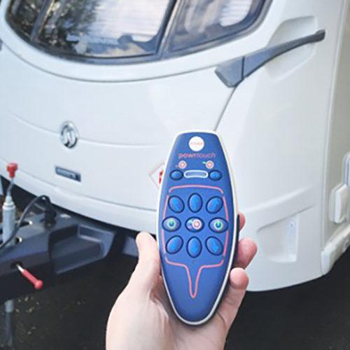 Motor movers - Caravan Mover